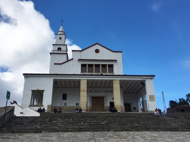 Santuario Monserrate