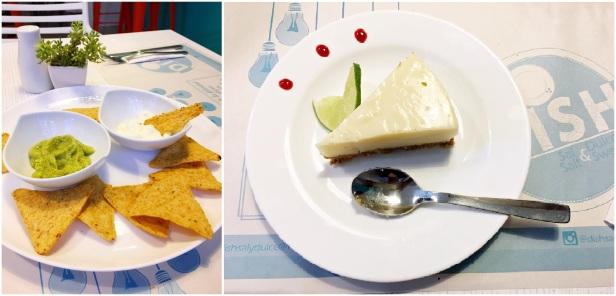 comer em Bogotá