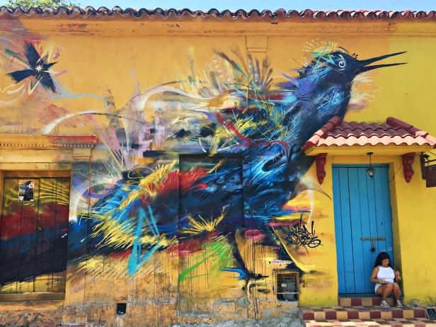 Cartagena roteiro 4 dias