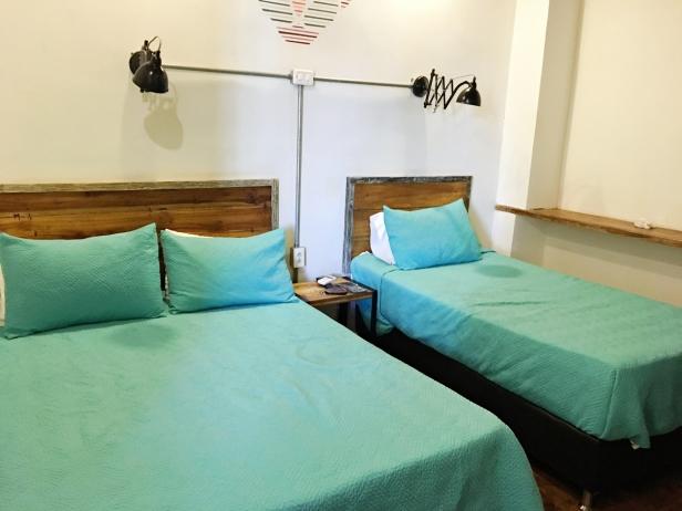 Onde ficar em Cartagena Maloka Hostel Boutique