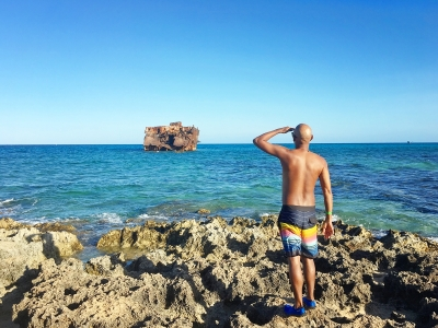 Rocky Cay San Andrés