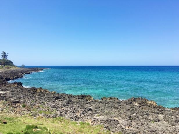 San Andrés volta ilha